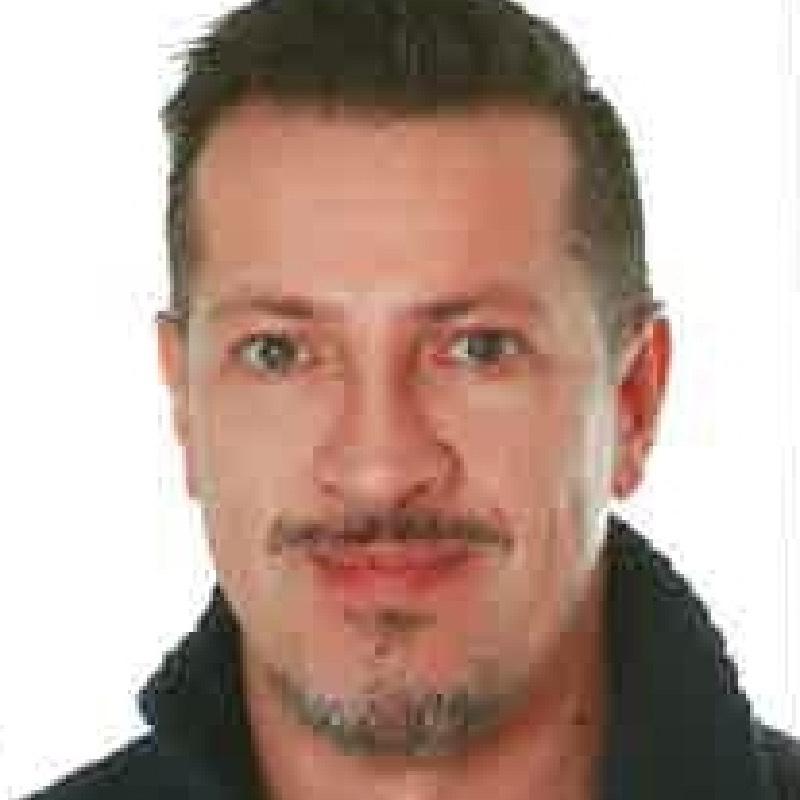 Damiano Panozzo