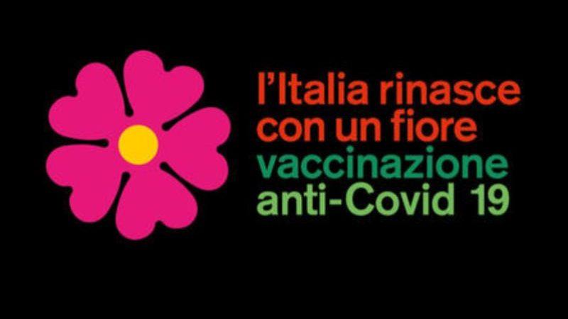 logo campagna vaccinale